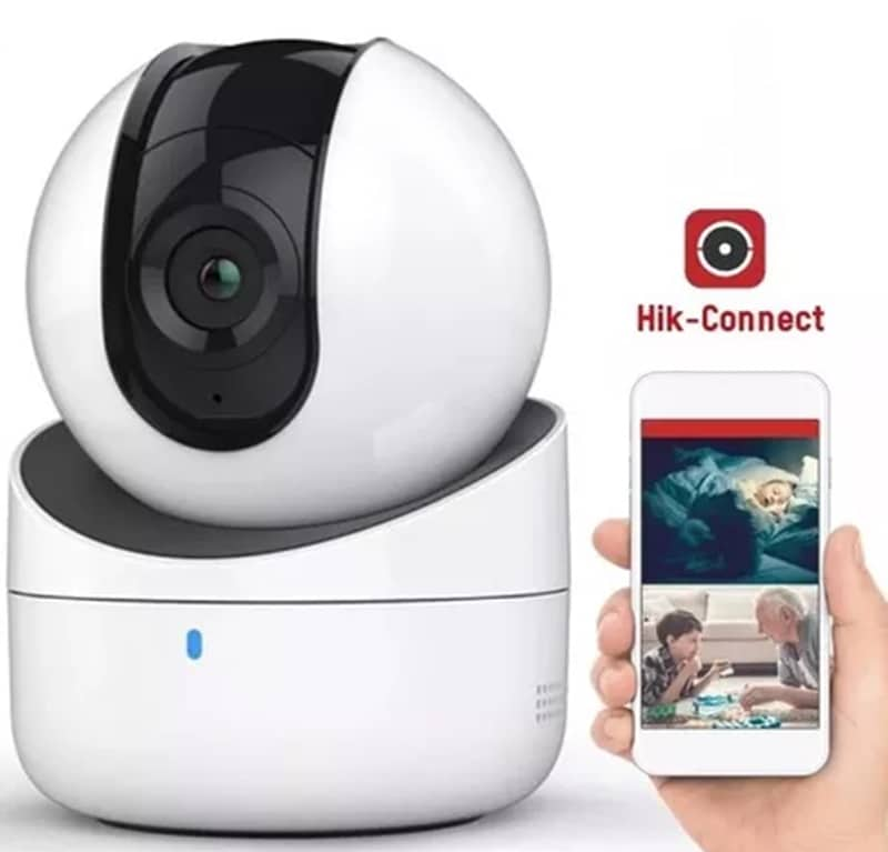 Camera iP Wifi 2MP Quay 360 Hikvision